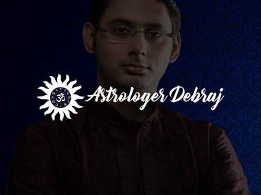 Astrologer Debraj