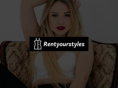 Rent Your Styles