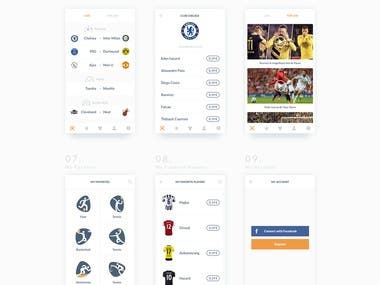 InLive Mobile App