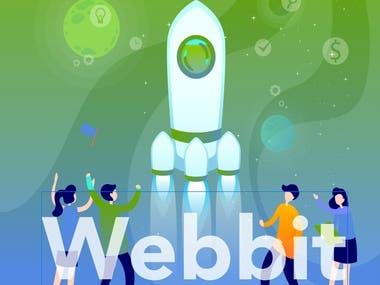 Webbit Startups