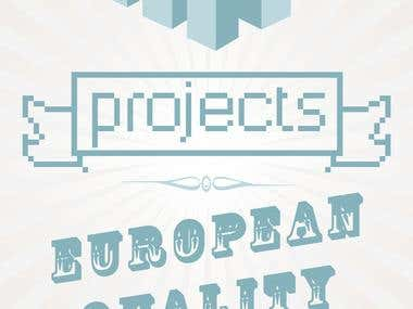 MIF Projects poster