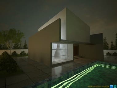 Exterior houses designs