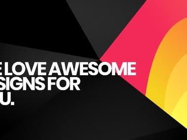 Banner Design (Social Media/Web Header)