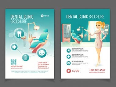 Flyer and Brochure Designs
