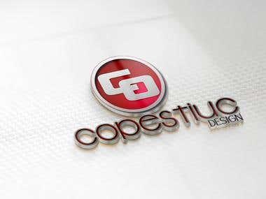 logo for Copestiuc Design