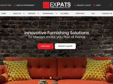 Expart Furniture Rental