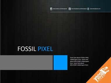 POWERPOINT PRESENTATION DESIGN PORTFOLIO 3