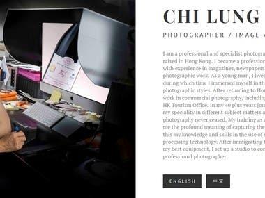 CL Kam Studio