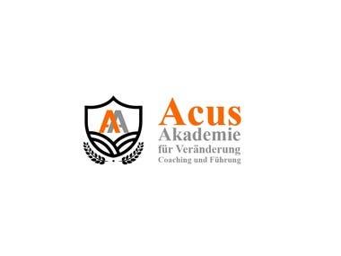 Acus Academy Logo