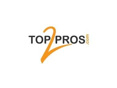 Top 2 Pros Logo