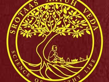 srotas aayu veda logo