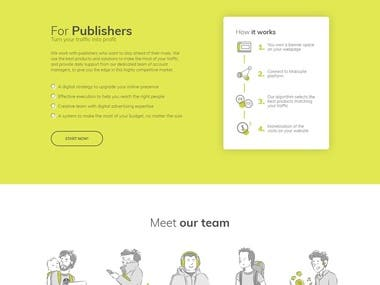 mobsuite.com (Made by Croonials in Laravel)
