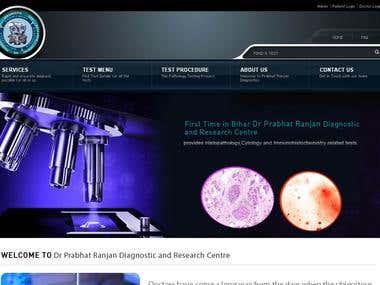 pathology website