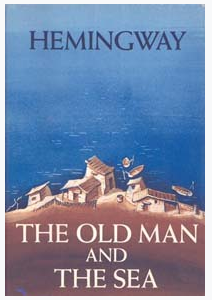 Book translation (The Old Man and The Sea)