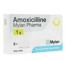 Amoxicilline, usese, and the side effects