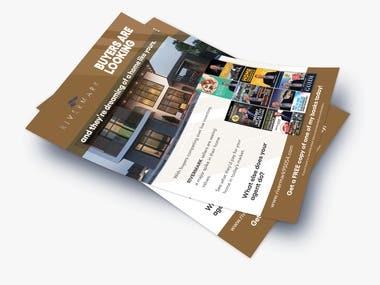 Rivermark Property Flyer
