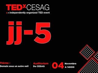 TEDx CESAG