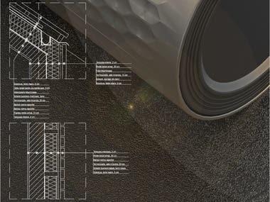 Architectural Details 1
