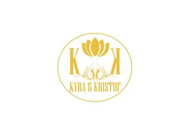 Logo design by weddings