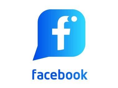 Renew Facebook Logo