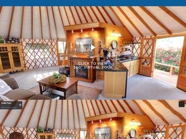 Pacific Yurts – Modern High Quality Award-Winning Yurts