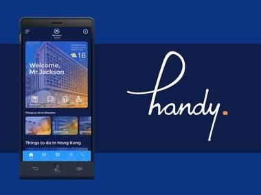 Handy Smartphone Services
