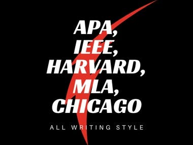All Writing Styles