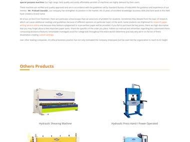 Harihar Press