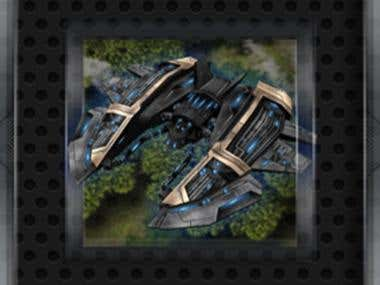 iThunderStrike available on appStore