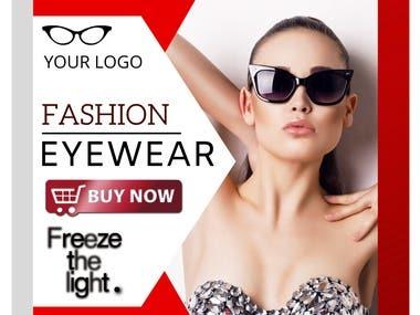 eCommerce store promotion