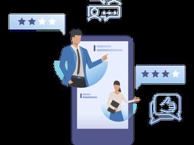 Linkedin Aitiri Get an app for business features .
