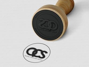 QCS logo