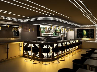 V- Bar, Netherlands