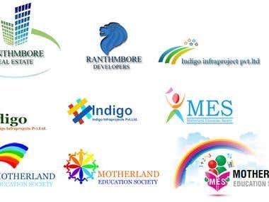 Samples of Logos