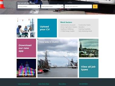 Joomla directory website