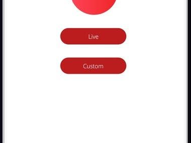 Dominion Store App