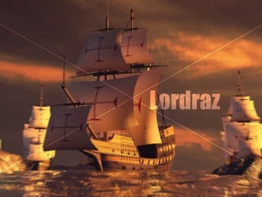 historical animation