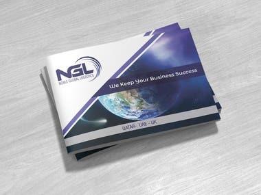 Upgrade Brochure Redesign