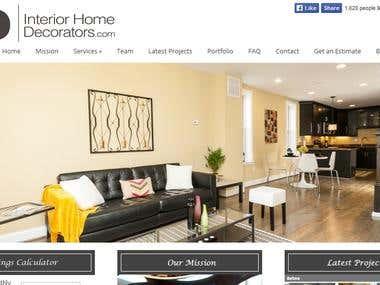 Site Interior Home Decorators
