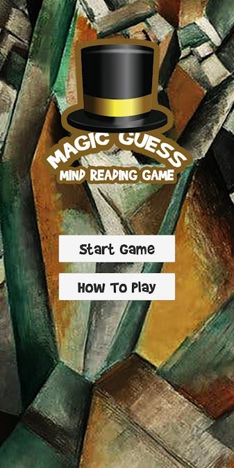 Magic Guess