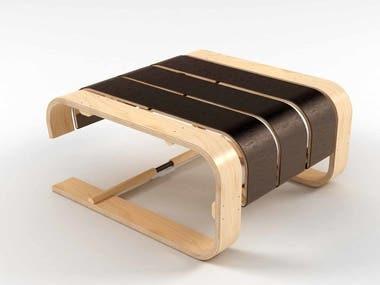 3D Design Of Furniture