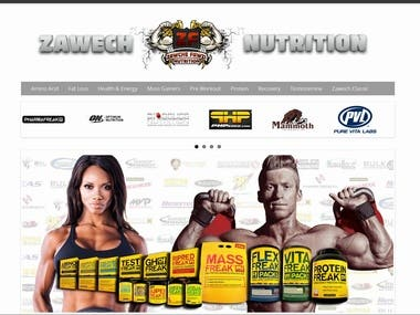ZF nutrition