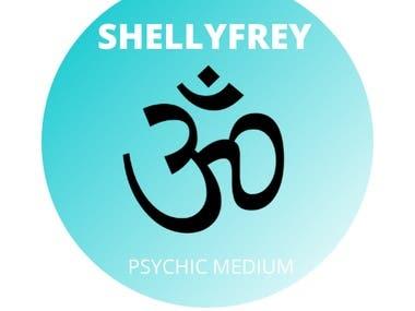 Shelly Frey Logo