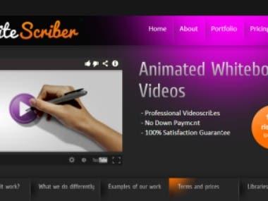 Animate Video