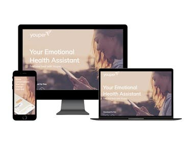 Youper - Emotional Health Assistant