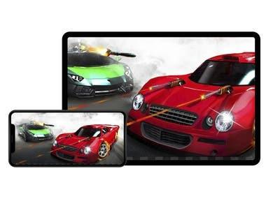 Car Racing – Drift Death Race