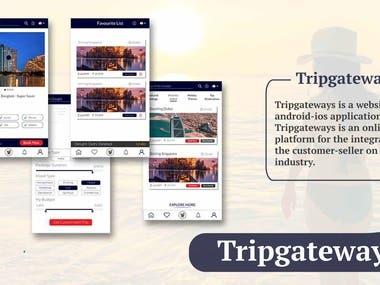 Trip Gateways