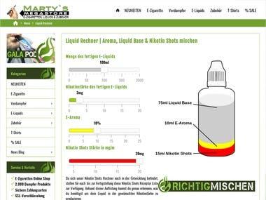 e-zigarette24.com (plugin Shopware)
