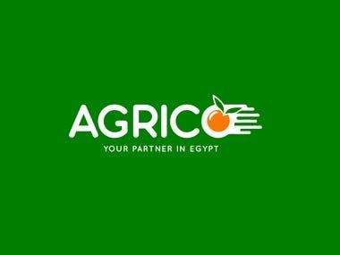 LOGO - Agrico