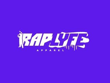 LOGO - RapLyfe